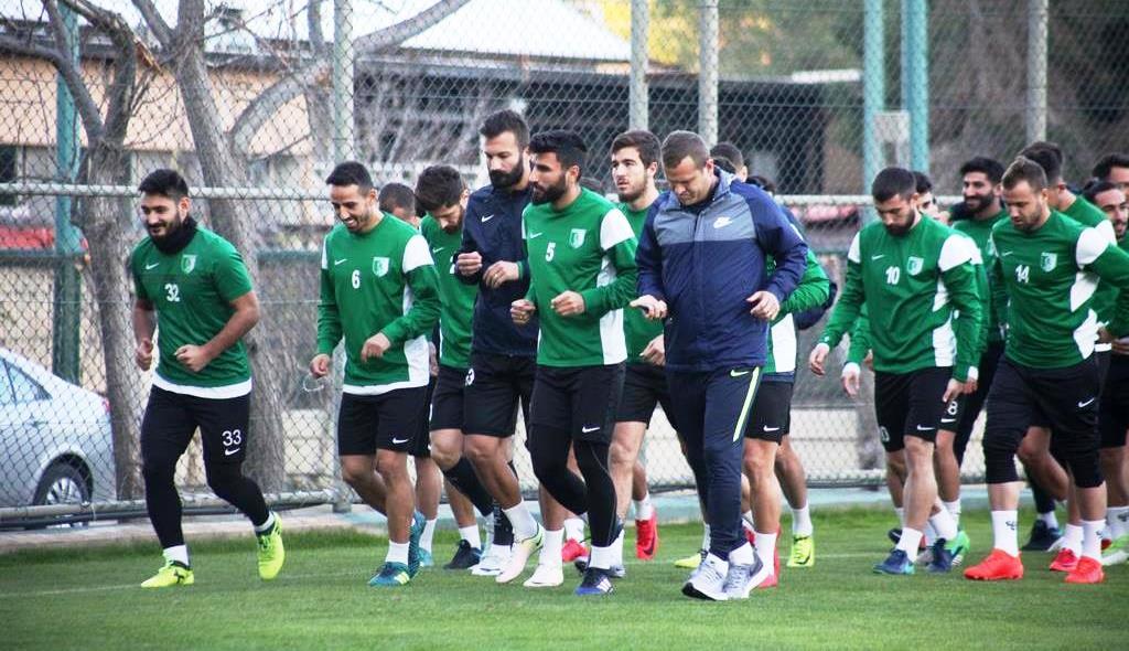bodrumspor BODRUMSPOR 2.YARI HAZIRLIKLARINA ANTALYA'DA DEVAM EDİYOR… Bodrumspor Antalya Kampinda 1