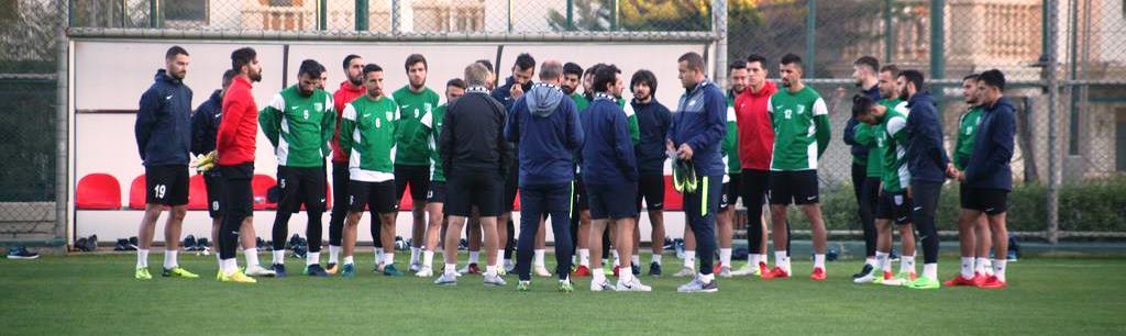 bodrumspor BODRUMSPOR 2.YARI HAZIRLIKLARINA ANTALYA'DA DEVAM EDİYOR… Bodrumspor Antalya Kampinda 2