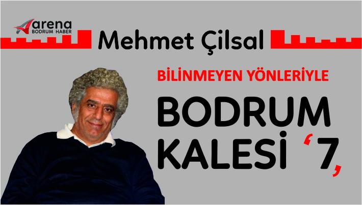 bodrum kalesi  Mehmet   ilsal yaz   dizisi 7