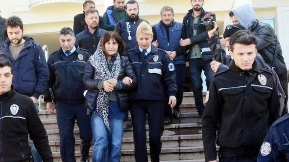 terör SOSYAL MEDYADA YAPTIKLARI PROPAGANDA HDP'Lİ BAŞKANLARI TUTUKLATTI… bodrum hdp li il baskanlari tutuklandi