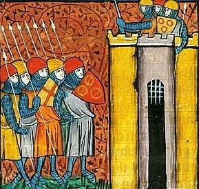 bodrum RODOS ŞÖVALYELERİNİN BODRUM'U KEŞFİ… bodrum kalesi mehmet cilsal 2 1