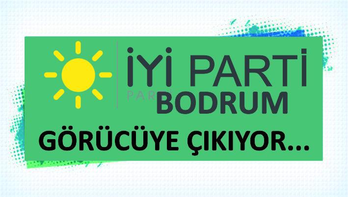 iyi parti İYİ PARTİ BODRUM TEŞKİLATI YARIN AÇIKLANACAK… iyi parti bodrum 1