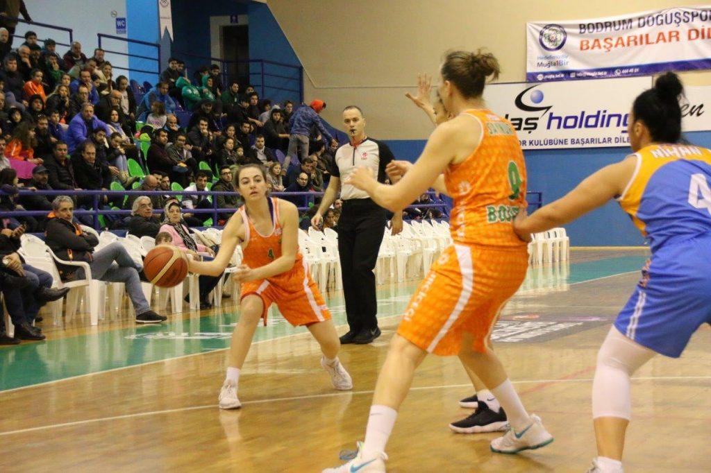 kırçiçeği bodrum basketbol LİGİN İLK YARISINI KAZANARAK TAMAMLADILAR… k  rcicegi bodrum basket 1
