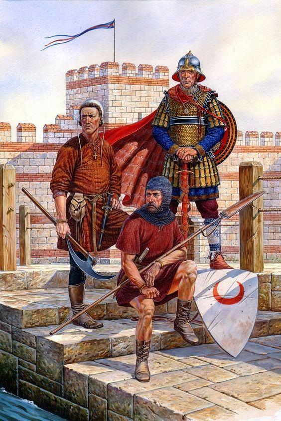 bodrum kalesi BİTMEYEN TİMUR FAKTÖRÜ… bilinmeyen yonleriyle bodrum kalesi 12