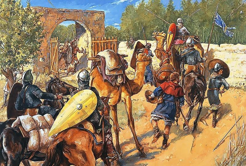 bodrum kalesi BİTMEYEN TİMUR FAKTÖRÜ… bilinmeyen yonleriyle bodrum kalesi 8