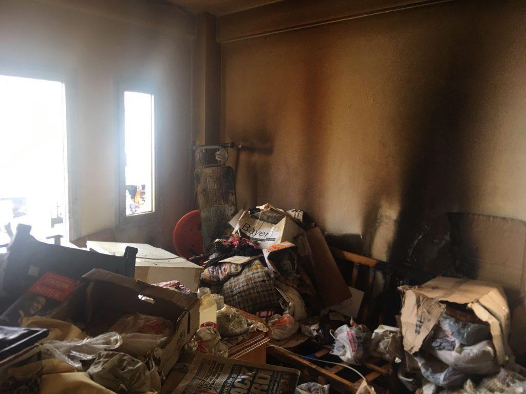 yangın EMEKLİ ÖĞRETMEN EVİNDE ÇIKAN YANGINDAN KAÇAMADI… bodrum emekli ogretmen yanginde hayatini kaybetti 2