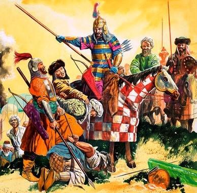 bodrum kalesi BODRUM'A KALE YAPILMASI FİKRİ ASLINDA KİME AİTTİ… bodrum kalesi hikayesi mehmet cilsal 13