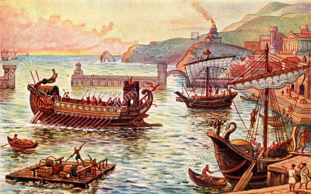 bodrum kalesi BODRUM'A KALE YAPILMASI FİKRİ ASLINDA KİME AİTTİ… bodrum kalesi hikayesi mehmet cilsal 6