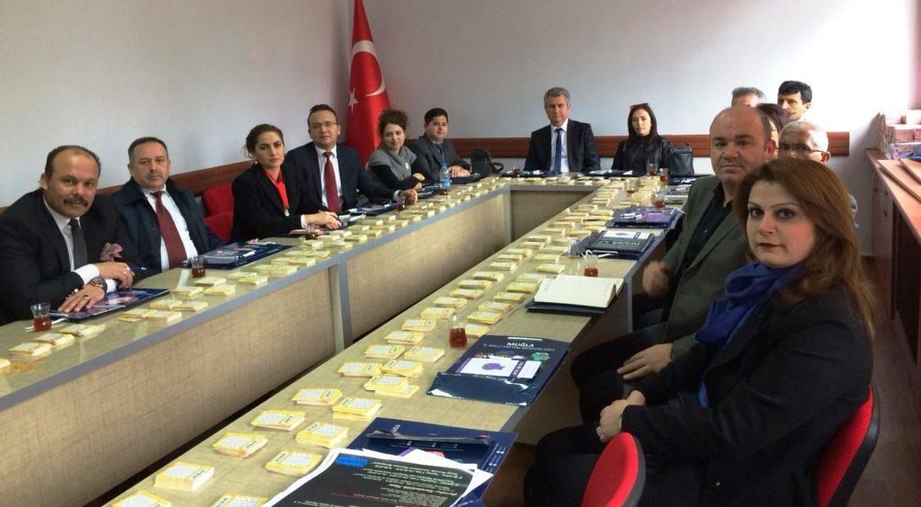 "eğitim MİLLİ EĞİTİMİN ""DUY SESİMİ"" PROJESİ START ALDI… mugla milli egitim il mudurlugu 1"