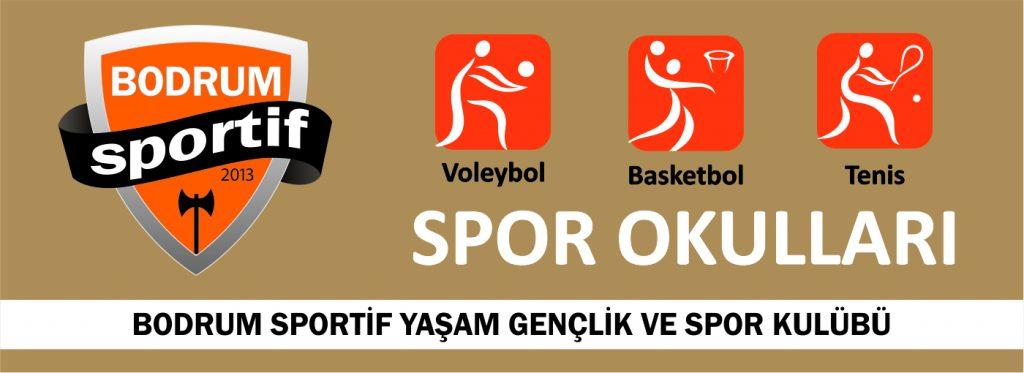 Bodrum Sportif 3