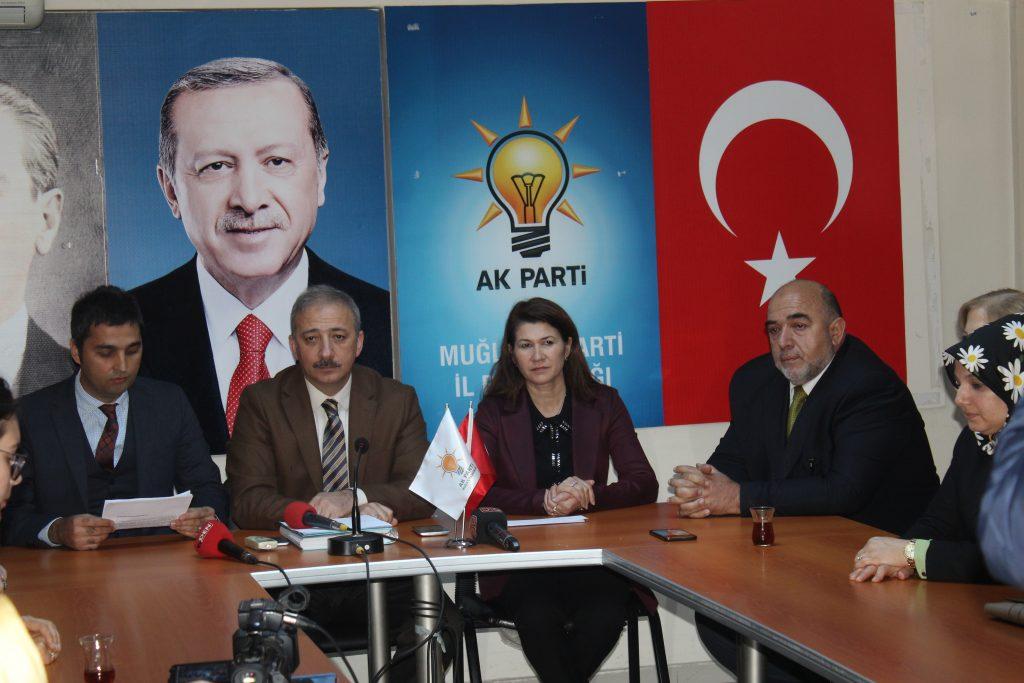 erdoğan CUMHURBAŞKANI ERDOĞAN'IN MUĞLA PROGRAMI AÇIKLANDI… ak parti mugla 28 subat 1