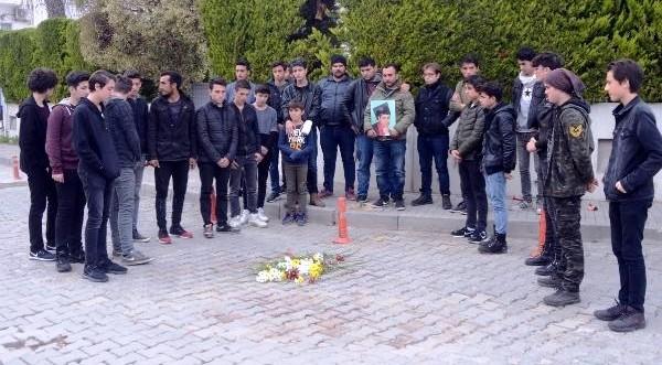 lise LİSELİ GENÇ MOTOSİKLET KAZASINDA HAYATINI KAYBETTİ… bodrum motor kazasi 3