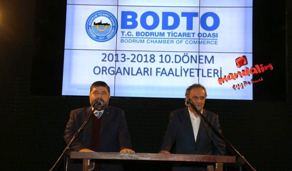 bodto BODTO'NUN YENİ DÖNEM EKİBİ TANITILDI… bodto 2018 kadrosu 2
