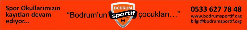 Bodrum Sportif alt banner