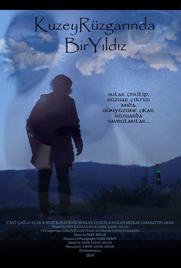yönetmen BODRUMLU GENÇ YÖNETMENİN SON FİLMİ FESTİVALLERDE…. safak aslan 2