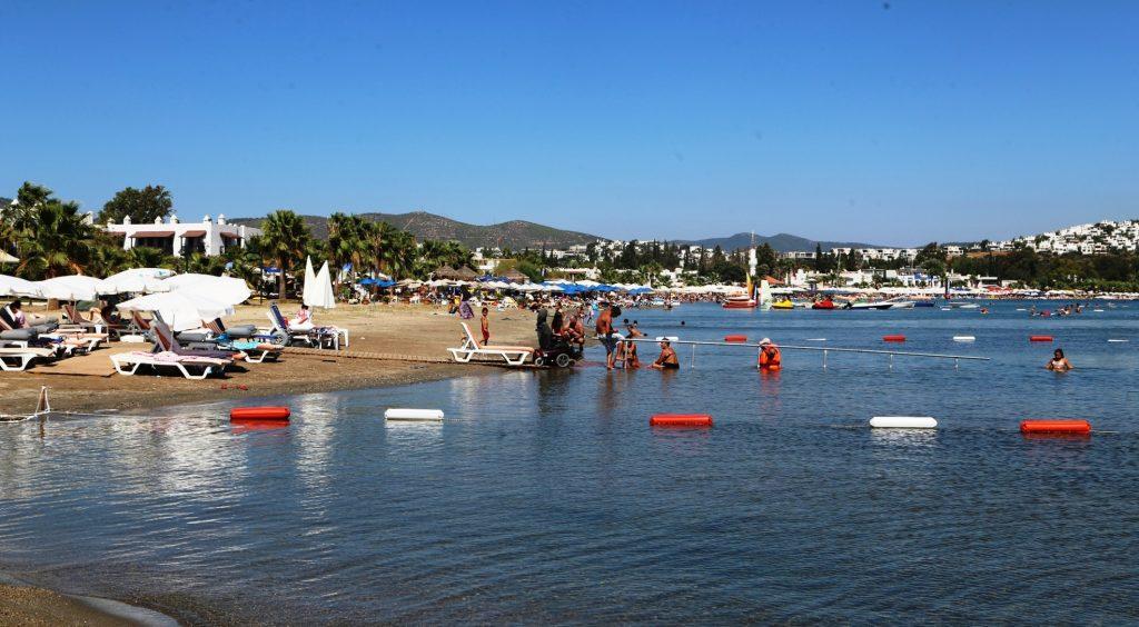 bodrum plajları BODRUM PLAJLARI TÜRKİYE BİRİNCİSİ… bodrum turkiye birinicisi 1