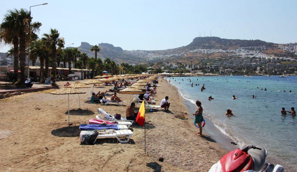bodrum plajları BODRUM PLAJLARI TÜRKİYE BİRİNCİSİ… bodrum turkiye birinicisi 2