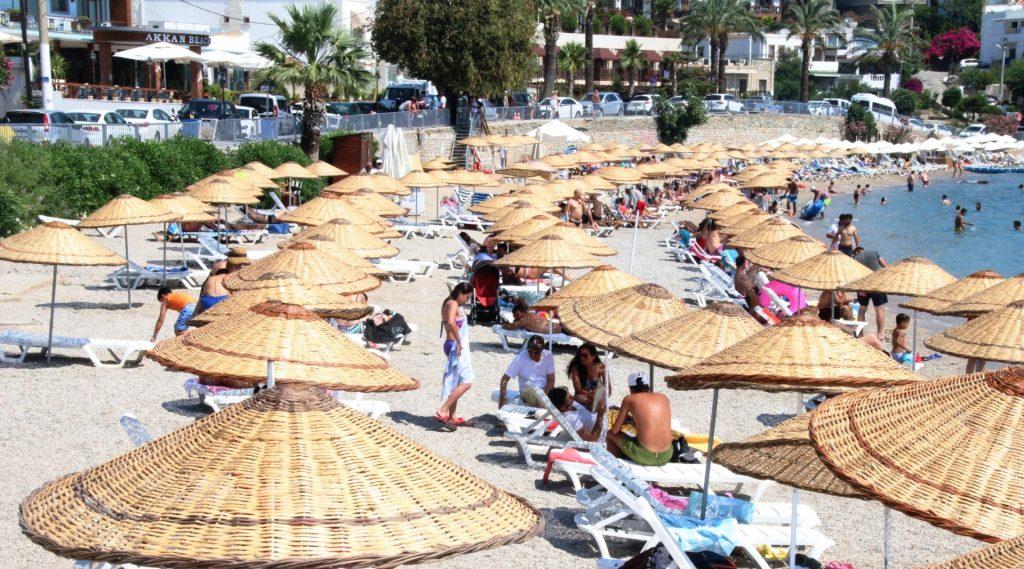 bodrum plajları BODRUM PLAJLARI TÜRKİYE BİRİNCİSİ… bodrum turkiye birinicisi 3