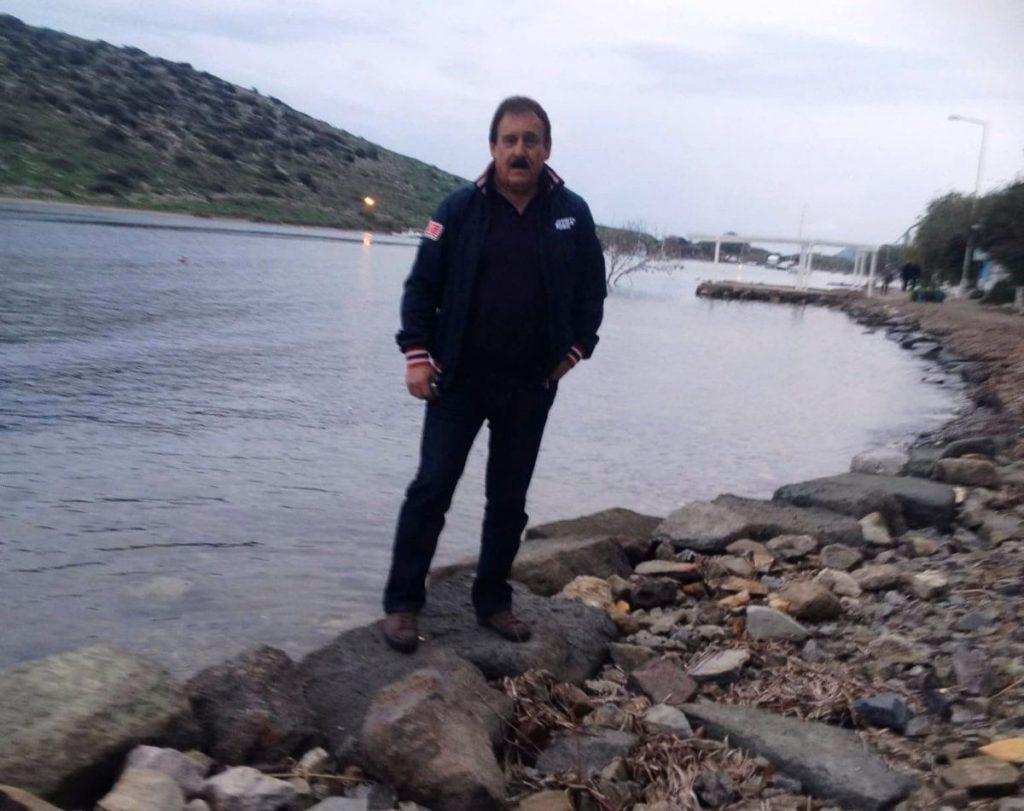 cengiz sarıoğlu RİZESPOR'UN ŞAMPİYONLUK KUTLAMASINA BODRUM'DAN KONUK… cengiz sarioglu 3