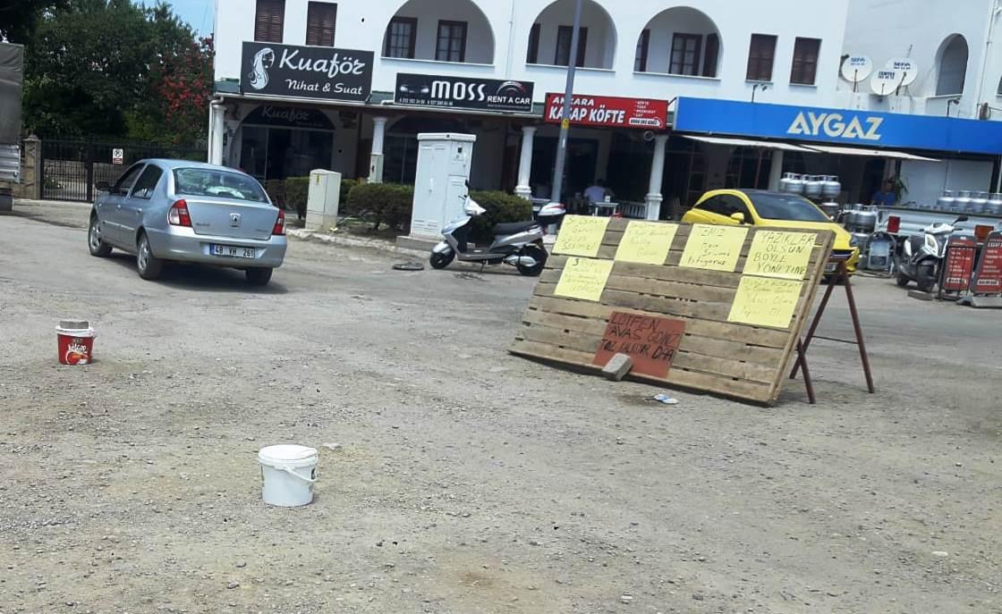 osman gürün TURGUTREİS ESNAFI: SAYIN OSMAN GÜRÜN DUY SESİMİZİ… esnaf turgutreiste yolu kapatti 2
