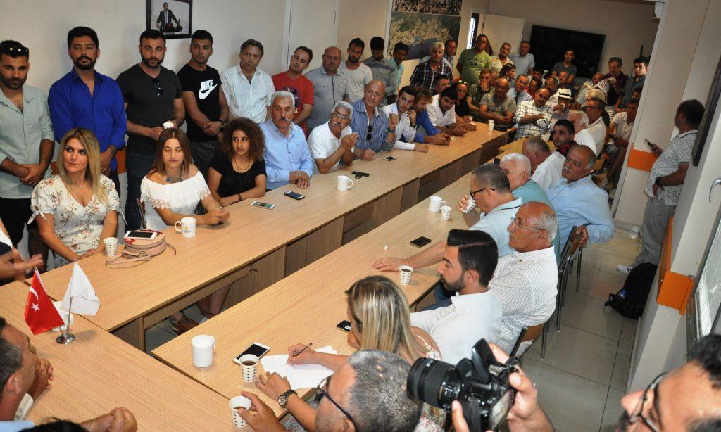 ak parti bodrum AK PARTİ BODRUM TEŞKİLATI BAYRAMLAŞTI… AK Parti Bodrum Bayramlasma 1