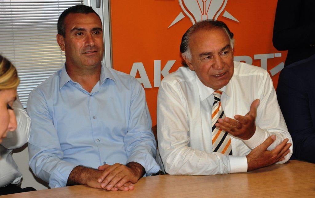 ak parti bodrum AK PARTİ BODRUM TEŞKİLATI BAYRAMLAŞTI… AK Parti Bodrum Bayramlasma 2