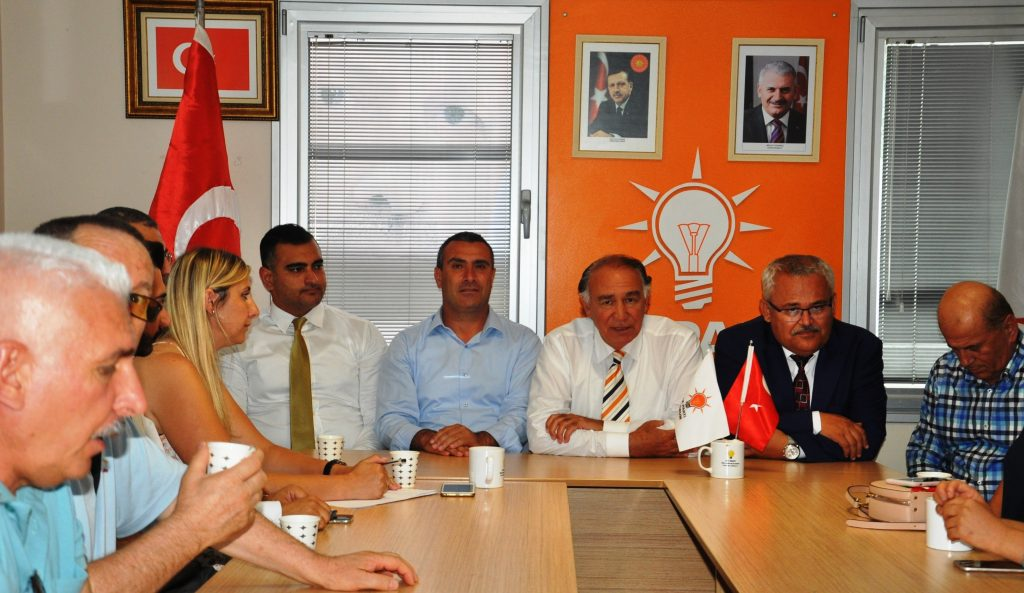 ak parti bodrum AK PARTİ BODRUM TEŞKİLATI BAYRAMLAŞTI… AK Parti Bodrum Bayramlasma 3