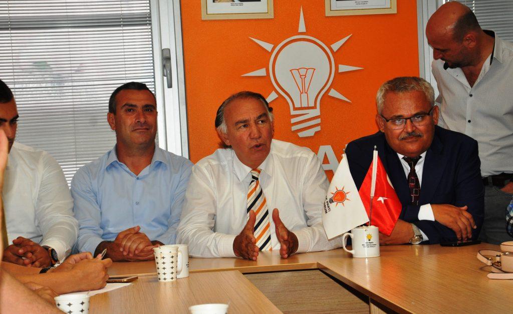 ak parti bodrum AK PARTİ BODRUM TEŞKİLATI BAYRAMLAŞTI… AK Parti Bodrum Bayramlasma 4