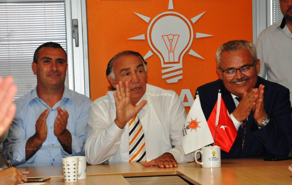 ak parti bodrum AK PARTİ BODRUM TEŞKİLATI BAYRAMLAŞTI… AK Parti Bodrum Bayramlasma 8