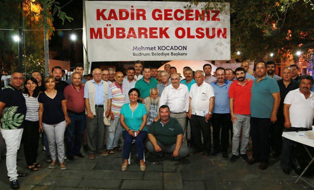 bodrum 32 YILLIK GELENEK DEVAM EDİYOR… bodrum belediyesi 32 yildir devam eden gelenek 2