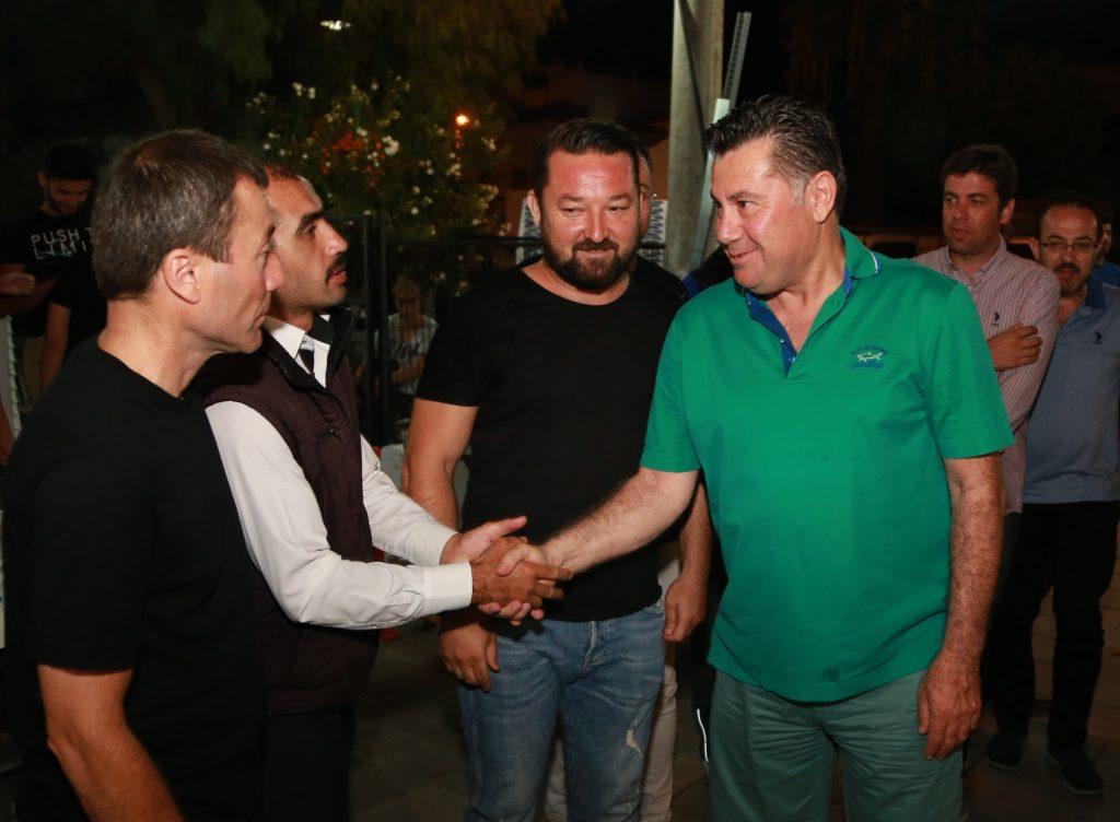 bodrum 32 YILLIK GELENEK DEVAM EDİYOR… bodrum belediyesi 32 yildir devam eden gelenek 4