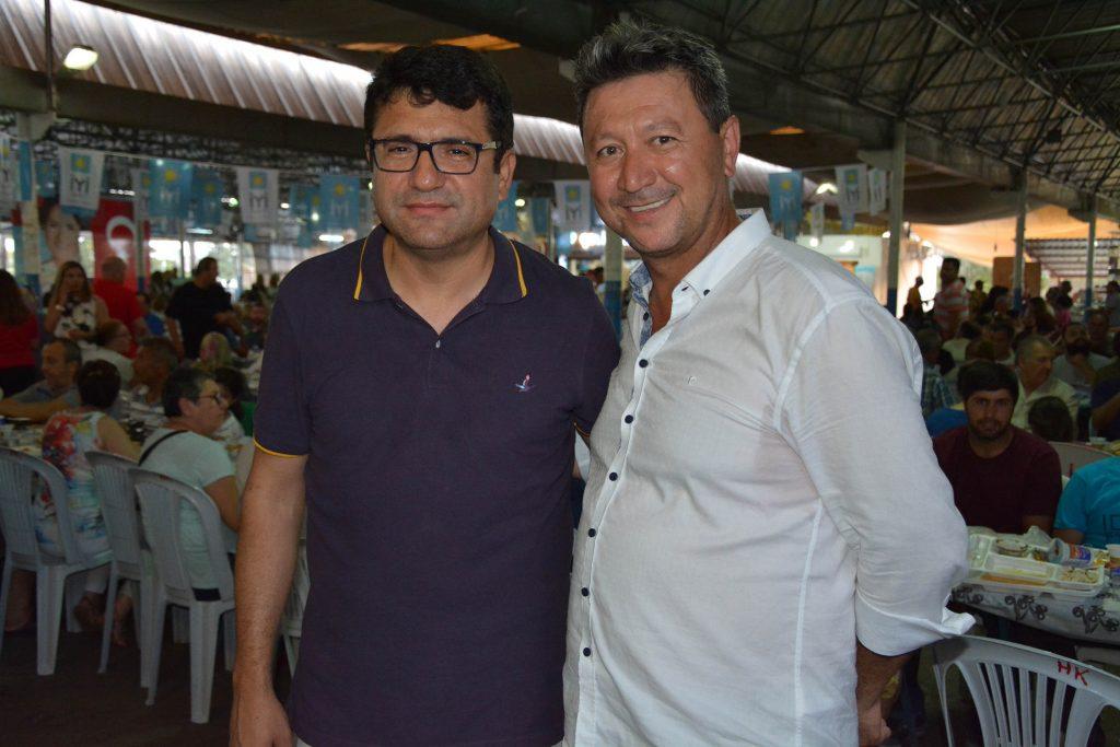 iyi parti bodrum İYİ PARTİ'DEN BODRUM'A İFTAR YEMEĞİ… iyi parti bodrum iftar 5