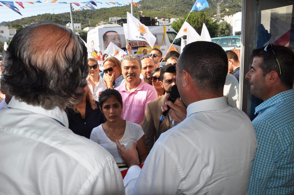 ak parti bodrum AK PARTİ ORTAKENT SKM YOĞUN KATILIMLA AÇILDI… ortakent skm acilis 1