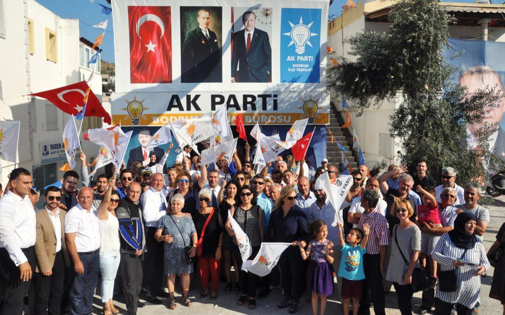 ak parti bodrum AK PARTİ ORTAKENT SKM YOĞUN KATILIMLA AÇILDI… ortakent skm acilis 5