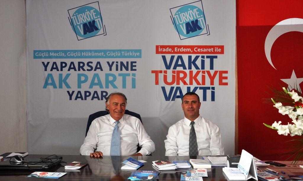 ak parti bodrum AK PARTİ ORTAKENT SKM YOĞUN KATILIMLA AÇILDI… ortakent skm acilis 6