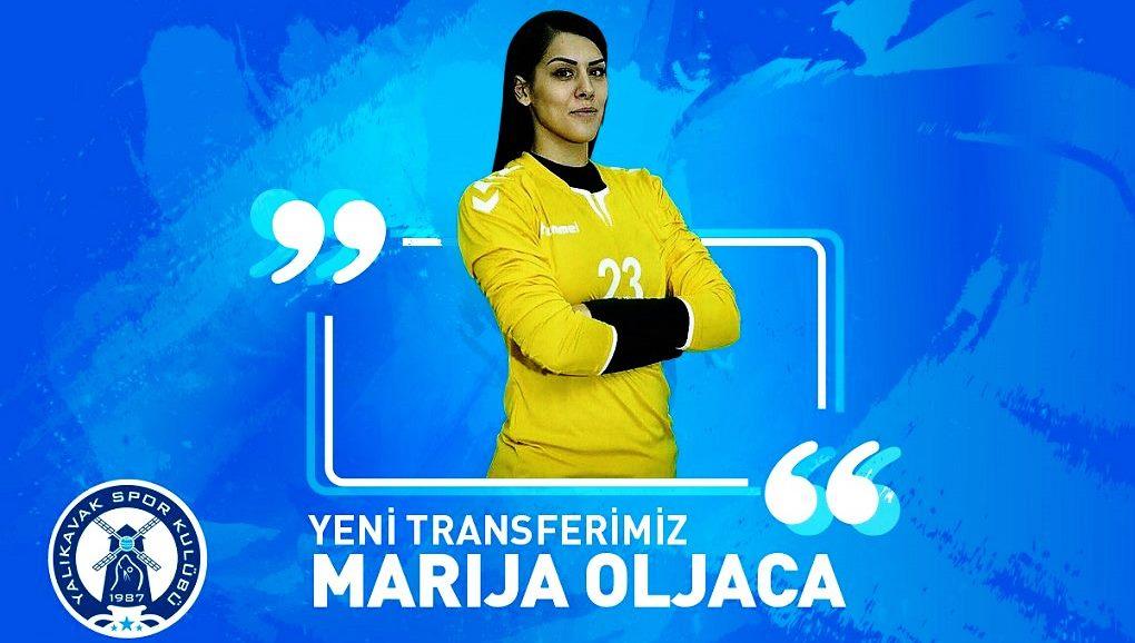 yalıkavakspor YALIKAVAKSPOR KALESİNİ GARANTİYE ALDI… yalikavakspor transfer