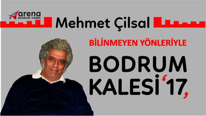 bodrum kalesi  Mehmet   ilsal yaz   dizisi 17