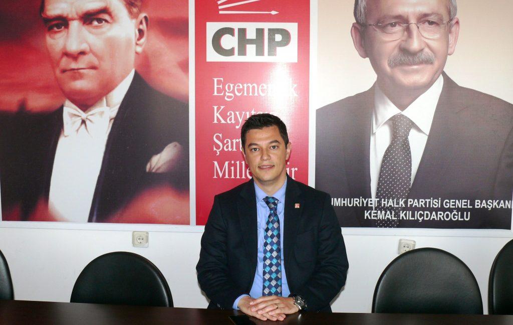 chp marmaris CHP MARMARİS'TE İSTİFA DEPREMİ !.. acar   nl   chp marmaris ilce baskani