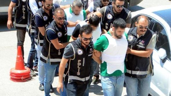 gümbet GÜMBET SALDIRISINA 5 TUTUKLAMA… gumbet teki kanli saldiriya tutuklama