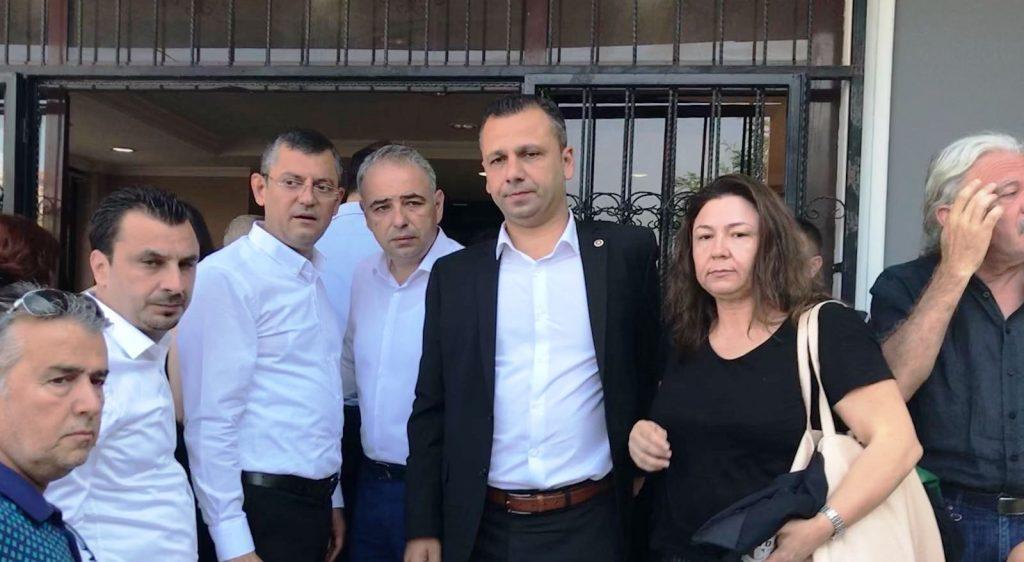soma AKP İKTİDARINDA İŞ VE İŞÇİ GÜVENLİĞİ RAFA KALDIRILDI… mu  la milletvekili burak oktay
