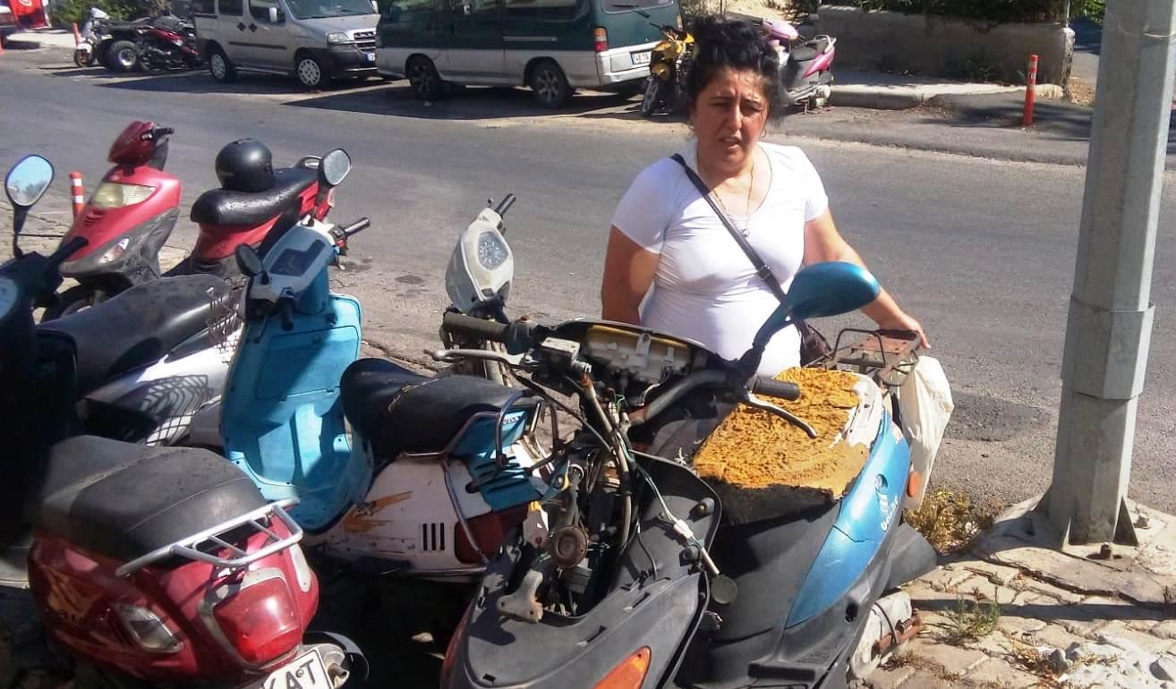 ibrahim caner 150 LİRALIK MOTOSİKLETE 23 BİN LİRALIK OTOPARK ÜCRETİ… nadire ibrahim caner otopark dosyasi 5