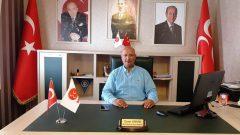 MHP İlçe Başkanı Ömer Varan görevinden istifa etti…