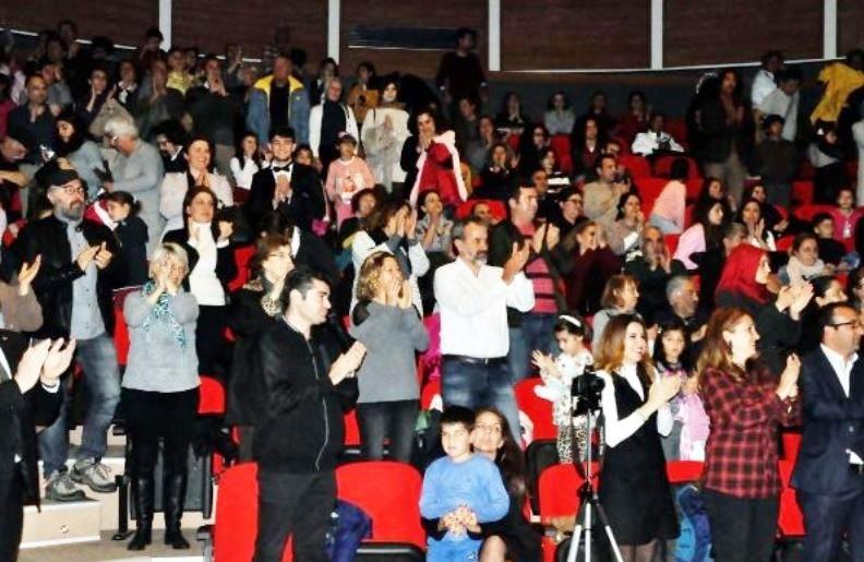ÖĞRETMENLER GÜNÜ KONSERİ ÖĞRETMENLERDEN… bodrum ogretmenler gunu konseri 2