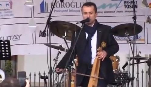 bodrum hamsİ festİvalİ BODRUM'DA 3 TON HAMSİ DAĞITILDI… ARENA FEST  VAL