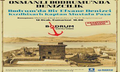 bodrum deniz müzesi BODRUM DENİZ MÜZESİNDE BİR ETKİNLİK! ARENA M  ZE 400x240