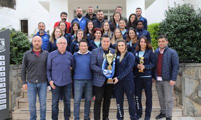 bodrum spor hentbol HENTBOLCULAR BAŞKAN KOCADON'U ZİYARET ETTİ… ARENA SPOR HABER 400x240