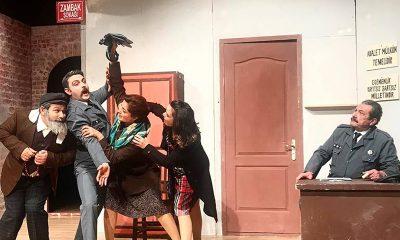 bodrum Şehİr tİyatrosu 2019 SEZONUNA GİREN OYUN AYAKTA ALKIŞLANDI… ARENA T  YATRO 2 400x240