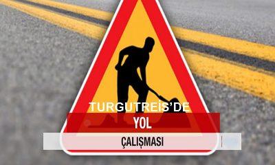turgutreİs yolunda bakim var SÜRÜCÜLER DİKKAT!!! TURGUTREİS'DE  YOL ONARIM ÇALIŞMALARI DEVAM EDİYOR… ARENA YOL   ALI  MASI 400x240