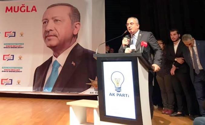 tahir ateş AK PARTİ MUĞLA ADAYLARI YOLA ÇIKTI… ak parti markar