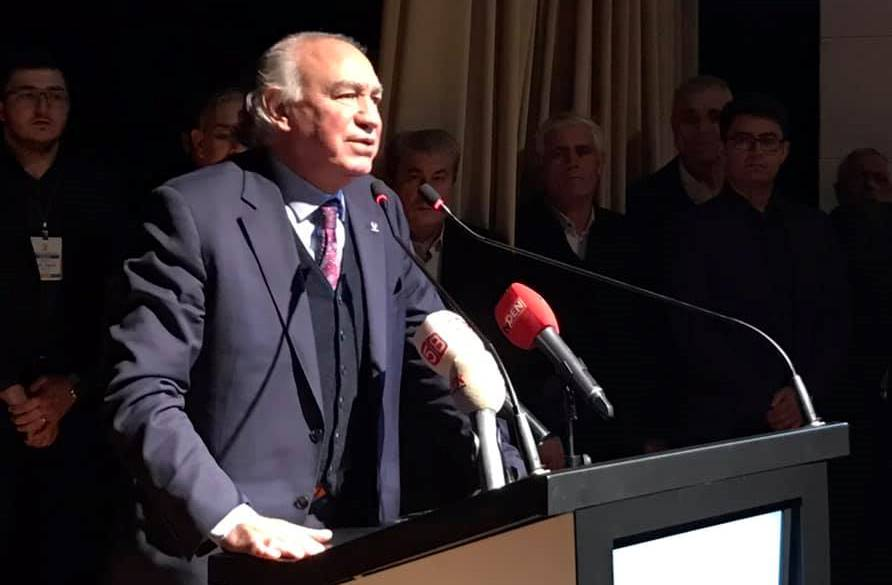 tahir ateş AK PARTİ MUĞLA ADAYLARI YOLA ÇIKTI… ak parti mugla milletvekili mehmet yavuz demir